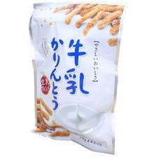 Yamawaki Gyunyu Karinto Cracker 4.32 oz  From AFG