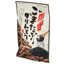 Yamawaki Sesame Tappuri Karinto 4.23 oz  From AFG