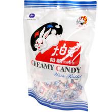 White Rabbit Creamy Milk Candy 6.3 oz  From AFG