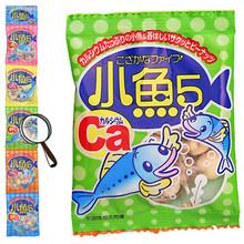 Kasugai Kozakana Bean Cracker 5 pack  From Kasugai