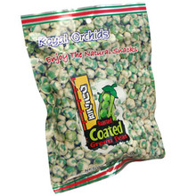 Orchids Roasted Peas 3.9 oz  From Royal Orchids