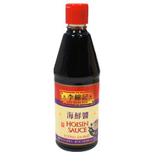 LKK Hoisin Sauce - 24 oz  From Lee Kum Kee