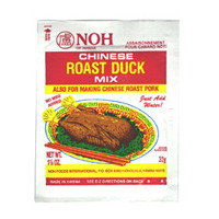 Chinese Roast Duck Mix  From Noh
