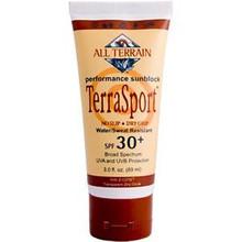 TerraSport SPF 30, 3 OZ, All Terrain