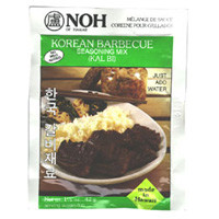 Korean BBQ Mix  From Noh