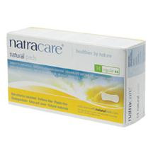 Cool Comfort Pads, Regular, 12 of 14 CT, Natracare