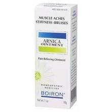 Arnica Ointment, 1 OZ, Boiron