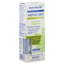 Arnicare Cream, MDT Value Pack, 1 of 2 CT, Boiron