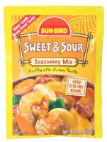 Sun Bird Sweet & Sour  From Sun Bird