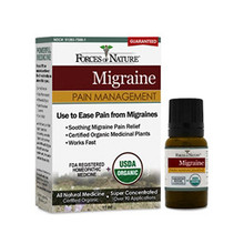 Migraine, 11 ML, Forces Of Nature