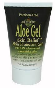 Skin Relief, 2 OZ, All Terrain