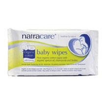 Baby Wipes, 16 of 50 CT, Natracare