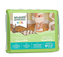 Training Pants, 3T-4T (32-40 lbs), 4 of 22 CT, Seventh Generation