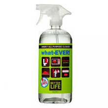 what-EVER! Sage & Citrus, 6 of 32 OZ, Better Life