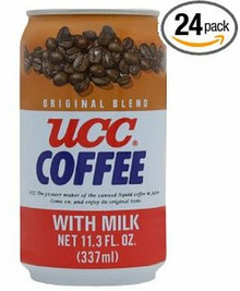 Coffee, Original In A Can, 24 of 11.3 OZ, Ucc