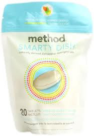 Smarty Dish, Go Naked, 6 of 20 CT, Method