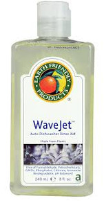 Wave Jet Rinse Aid, 12 of 8 OZ, Earth Friendly Products