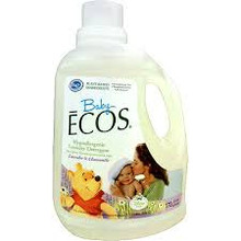 Ultra, Free & Clear, 2 of 170 OZ, Earth Friendly Products