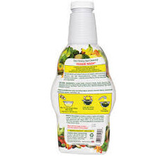 Refill Bottle, 12 of 32 OZ, Veggie Wash