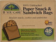 Sandwich, Paper, 12 of 48 CT, If You Care