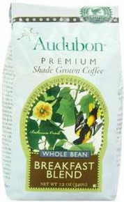 Breakfast Blend, 6 of 12 OZ, Audubon Premium Coffee