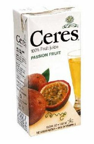 Passion Fruit, 12 of 1 Liters, Ceres