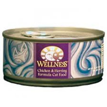 Chicken & Herring, 24 of 5.5 OZ, Wellness