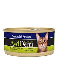 Ocean Fish, 24 of 5.5 OZ, Avoderm Natural