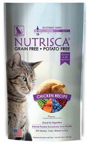 Chicken Formula, 6 of 4 LB, Catswell