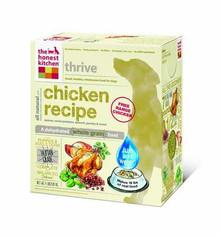 Thrive, Chicken & Gluten Free, 4 LB, Honest Kitchen