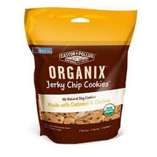Organix, Oatmeal & Chicken, 8 of 10 OZ, Castor & Pollux
