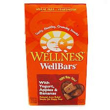 WellBars, Fruit & Yogurt, 6 of 20 OZ, Wellness