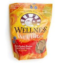 Wellbites, Beef & Turkey, 8 of 8 OZ, Wellness