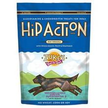 Hip Action, Beef, 12 of 6 OZ, Zuke'S