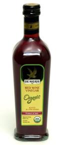 Red Wine 6 of 16.9 OZ By DE NIGRIS
