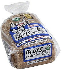 Blues Bread 8 of 25 OZ From DAVES KILLER BREAD