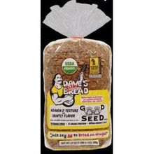 Good Seed 8 of 27 OZ From DAVES KILLER BREAD