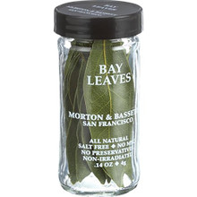 Bay Leaves 3 of .14 OZ By MORTON & BASSETT