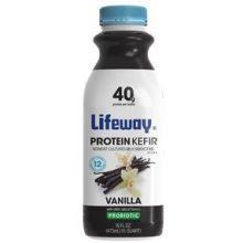Vanilla 6 of 16 OZ By LIFEWAY