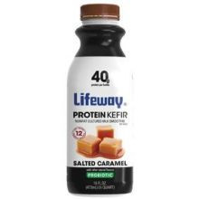 Salted Caramel 6 of 16 OZ By LIFEWAY