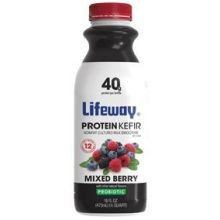 Mixed Berry 6 of 16 OZ By LIFEWAY