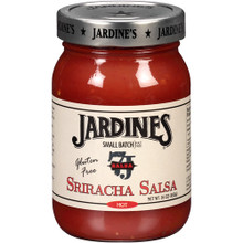Sriracha Hot 6 of 16 OZ By JARDINES