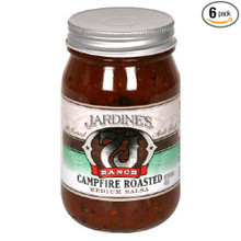 7J Campfire Roast Medium 6 of 16 OZ By JARDINES