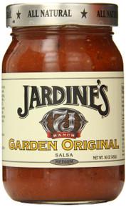 7J Garden Original 6 of 16 OZ By JARDINES