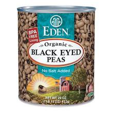 Black Eyed Peas 12 of 29 OZ By EDEN FOODS