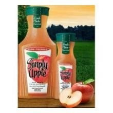 Apple 6 of 1.75 LTR Simply Orange