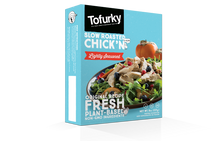 Lightly Seasoned 5 of 8 OZ By TOFURKY