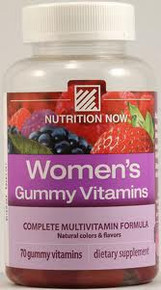 Womens Complete Multi Vitamin 70 CT Nutrition Now