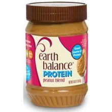 Protein Peanut Blend 12 of 16 OZ By EARTH BALANCE