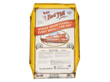 Steel Cut Oats Gluten Free 25 LB By BOB`S RED MILL